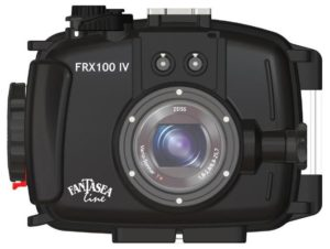 Underwater Slow Motion Fantasea FRX100IV