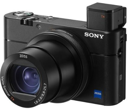 Sony RX100va
