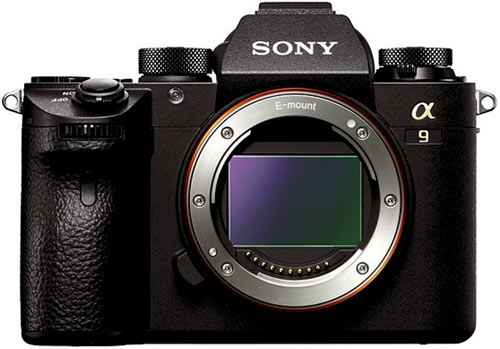 Sony Alpha a9 Mirrorless
