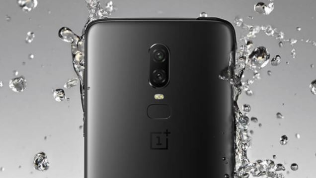 OnePlus 6 Initial Slow Motion Samples