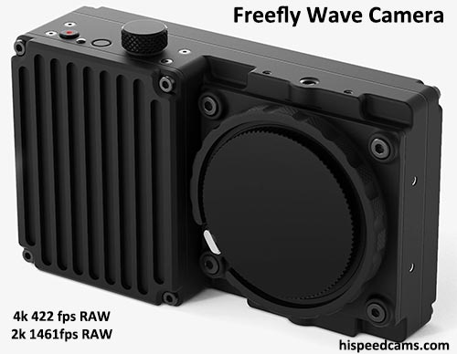 Freefly Wave Camera Sold Out
