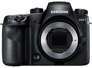 Samsung Exynos Camera