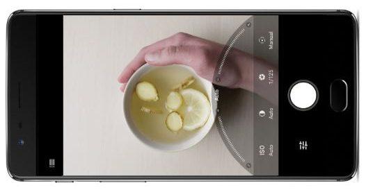 OnePlus 3 Camera