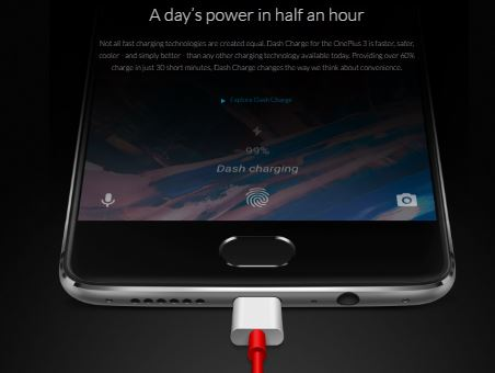 OnePlus3DashCharge
