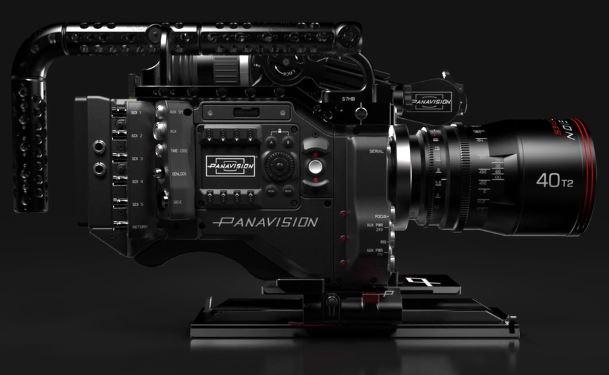 Panavision DXL