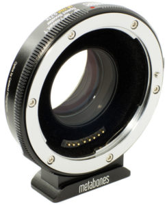 Metabones speedbooster m43 Ultra