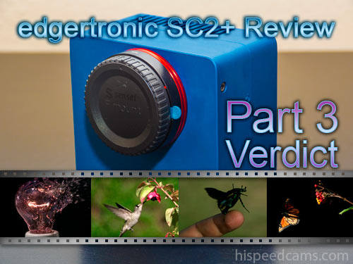 edgertroinic SC2 Plus Review Verdict