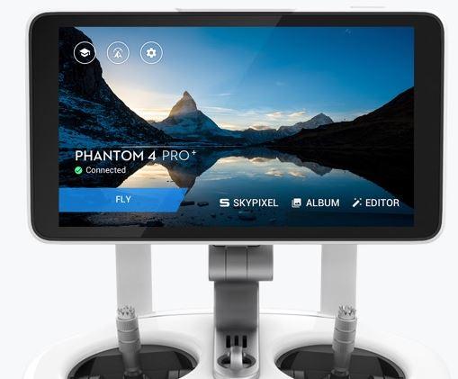phantom4proscreen