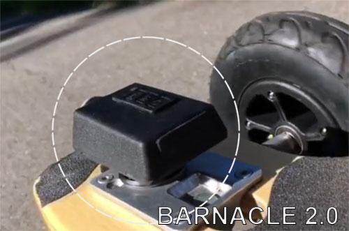 Barnacle Action Camera 2.0