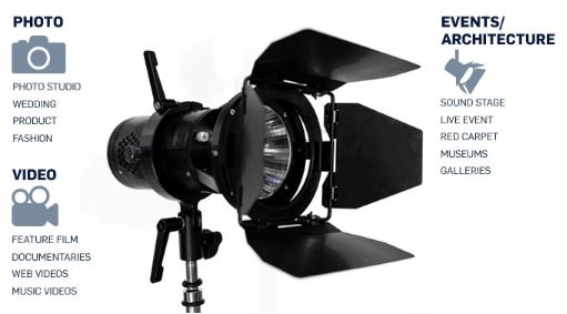 WASP 100-C Kickstarter Light