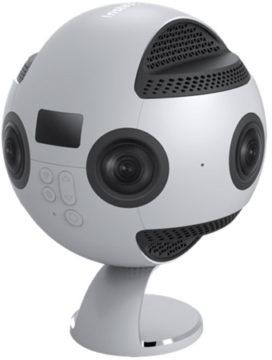 Insta360 Pro VR Camera
