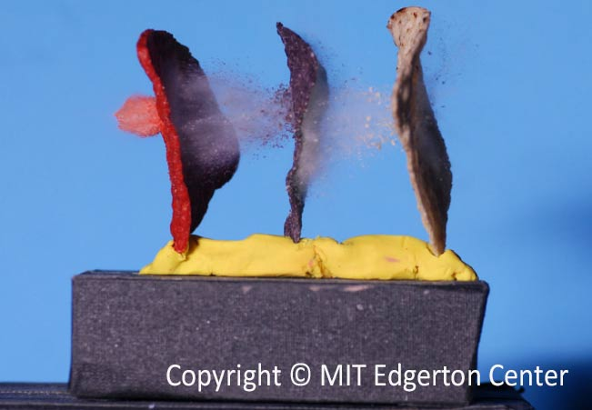 HIGH SPEED IMAGING COURSE at MIT