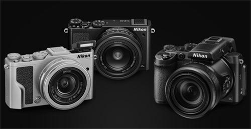 Nikon DL is Killed Off