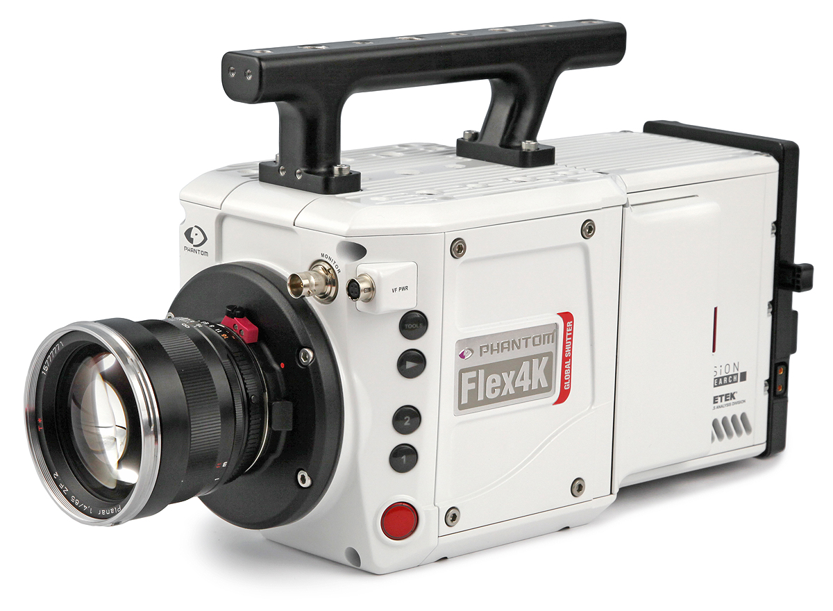 Phantom Flex4K-GS