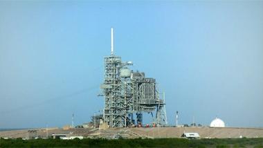 Rumor Mill Rocket Slow-Mo