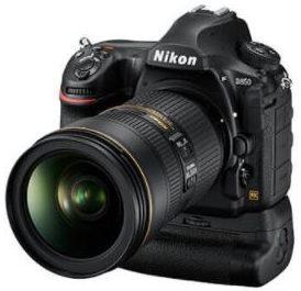 Nikon D850 Slow Motion