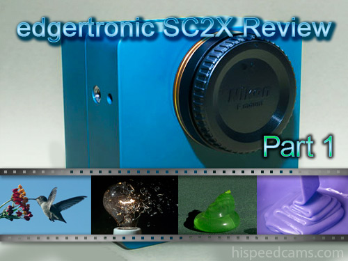 edgertronic SC2X Review Part 1