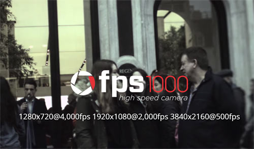 fps4000 Website