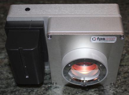 fps4000 Camera