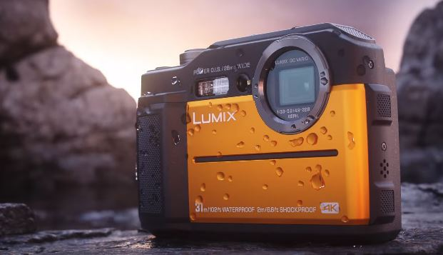 Lumix TS7