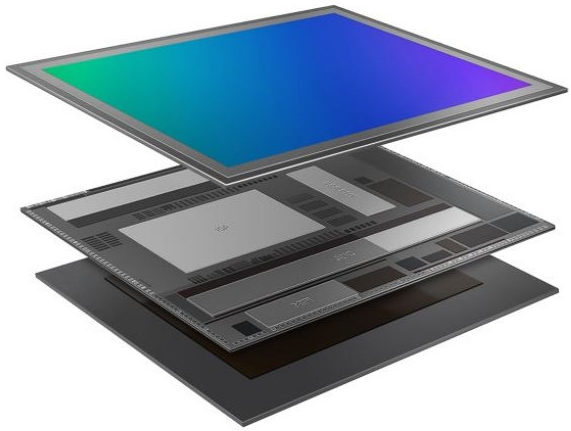 Samsung ISOCELL Fast 2L3 is a high speed 3-stack CMOS image sensor