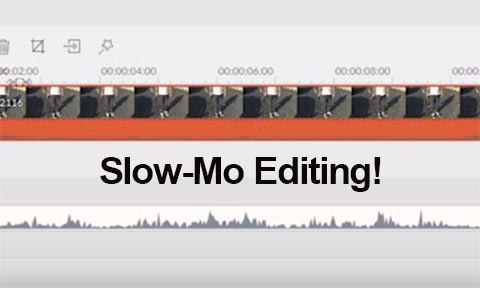 Top 10 Slow Motion Video Editing Software