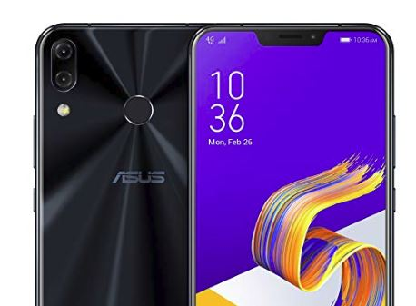 ASUS ZenFone 5Z Firmware