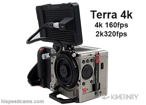 Terra 4k Firmware Update