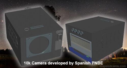 PNBE 10k CameraSlow Motion