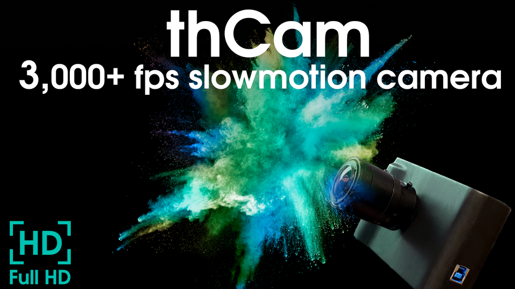 thCam Slow Motion Camera